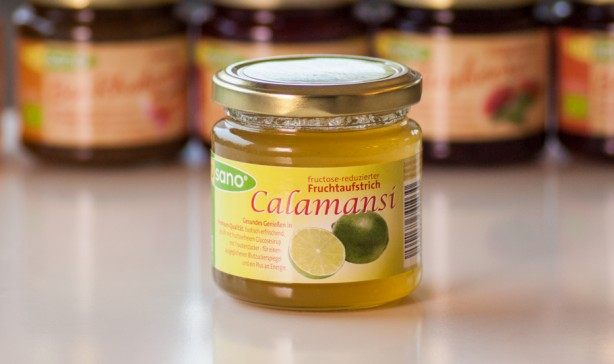 How to Make Calamondin Orange Marmalade: A New Orleans Visit
