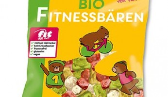 Fit for Fun fitnessberen